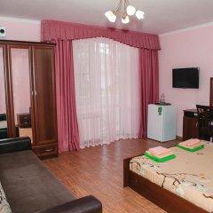 Гостевой Дом Otel Leto Стандартный номер с двуспальной кроватью фото 24