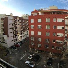 Апартаменты Mary Apartments Lisbon Апартаменты разные типы кроватей фото 8