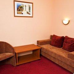 Гостиница Гостиный дом 3* Люкс с различными типами кроватей фото 6