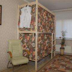 Гостиница Hostels Rus - Kuzminki интерьер отеля фото 2