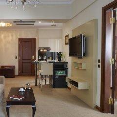 AVA Hotel & Suites 4* Люкс с различными типами кроватей фото 10