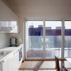 Апартаменты Prater Apartments в номере фото 2