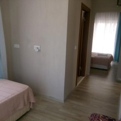 Отель Dolunaydin комната для гостей фото 4