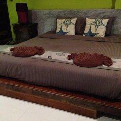 Отель In Touch Resort 3* Номер Делюкс с различными типами кроватей фото 6