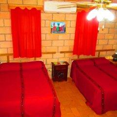 El Bosque Hotel 3* Стандартный номер фото 5