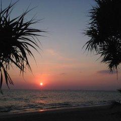 Отель Baan Pakgasri Hideaway Ланта пляж