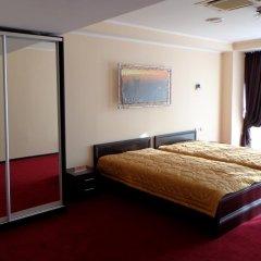 Mark Plaza Hotel 2* Стандартный номер 2 отдельными кровати фото 10