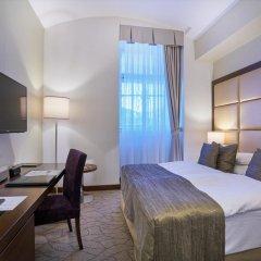 Hotel KING DAVID Prague 5* Люкс с разными типами кроватей фото 2