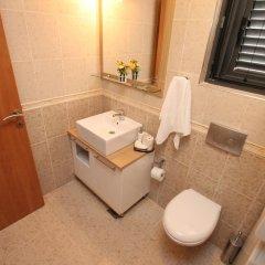 Апартаменты Dekaderon Lux Apartments Апартаменты с различными типами кроватей фото 18