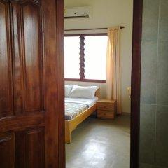 Отель The Beach house Гана, Шама - отзывы, цены и фото номеров - забронировать отель The Beach house онлайн сауна