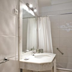 Мини-отель Residencial Colombo Стандартный номер с различными типами кроватей фото 5