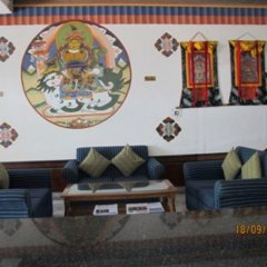 Namsaycholing Resort in Paro, Bhutan from 116$, photos, reviews - zenhotels.com hotel interior