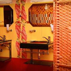 Гостиница Навигатор 3* Апартаменты с различными типами кроватей фото 8