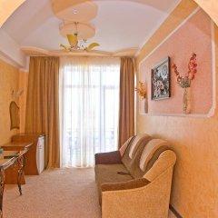 Гостиница Villa Kristina комната для гостей фото 2