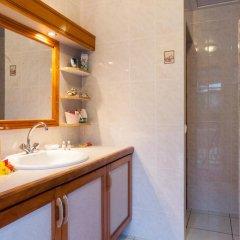 Отель Farehau Стандартный номер с 2 отдельными кроватями (общая ванная комната) фото 2