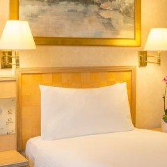 Copthorne Tara Hotel London Kensington 4* Стандартный номер с различными типами кроватей фото 23