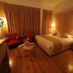 Legacy Hotel 4* Стандартный номер