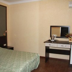 Баунти Отель 2* Стандартный номер с различными типами кроватей фото 5