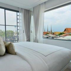 Отель Riva Arun Bangkok 4* Люкс Премиум с различными типами кроватей фото 14