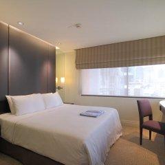 Siri Sathorn Hotel 4* Полулюкс с различными типами кроватей фото 4