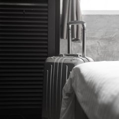 Отель Buddy Boutique Inn 3* Улучшенный номер с различными типами кроватей фото 11