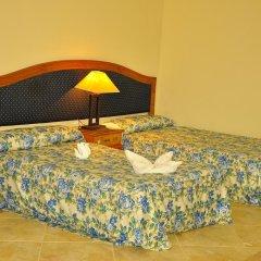 Отель Alia Beach Resort комната для гостей фото 2