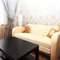 Апартаменты Apart Lux Полянка комната для гостей фото 4