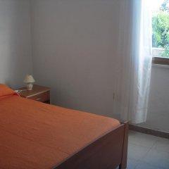 Отель Appartamento La Caletta Синискола комната для гостей фото 3