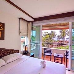 Отель Orchidacea Resort 4* Стандартный номер фото 9