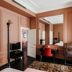 Hotel Telegraaf, Autograph Collection удобства в номере фото 2