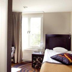 Clarion Collection Hotel Tapto 3* Стандартный номер с различными типами кроватей