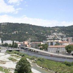 Отель Azur Campus 1 Франция, Ницца - отзывы, цены и фото номеров - забронировать отель Azur Campus 1 онлайн балкон