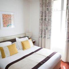 La Manufacture Hotel 3* Стандартный номер с различными типами кроватей фото 11