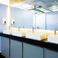 Отель Generator London ванная фото 2