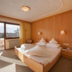 Отель Wellnesshotel Glanzhof 4* Стандартный номер фото 10