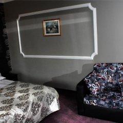Отель Атлантик 3* Номер Делюкс с различными типами кроватей фото 7