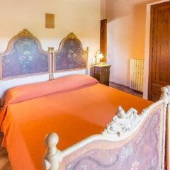 Отель Holiday Home Via Donnola Чефалу комната для гостей фото 2