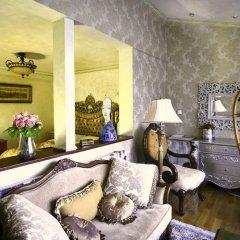Гостиница Buen Retiro 4* Люкс с различными типами кроватей фото 46
