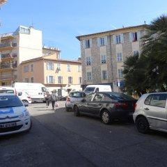 Отель La Casa Nissarte парковка