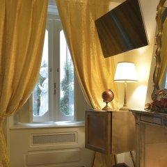 Отель Santa Marta Suites 4* Номер Делюкс фото 3