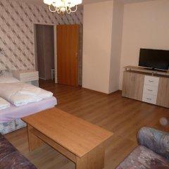 Отель Penzion Holiday 3* Апартаменты с различными типами кроватей фото 7