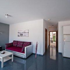 Отель Apartamentos Miami Sun Апартаменты с различными типами кроватей фото 9