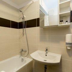 Апартаменты Sun Resort Apartments Студия с различными типами кроватей фото 12