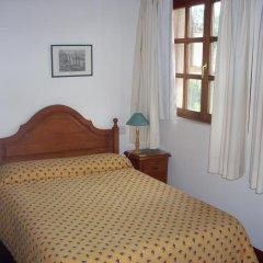 Отель Posada de Trapa Стандартный номер с двуспальной кроватью фото 4