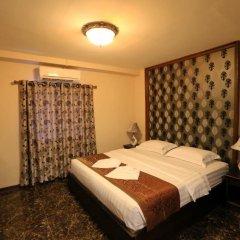 Отель Katesiree House 2* Стандартный номер с различными типами кроватей фото 10