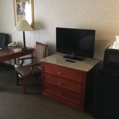 Отель Quality Inn & Suites Albuquerque Downtown - University 2* Стандартный номер с различными типами кроватей фото 2
