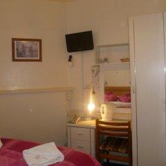 Grenville House Hotel 2* Стандартный номер с различными типами кроватей фото 5