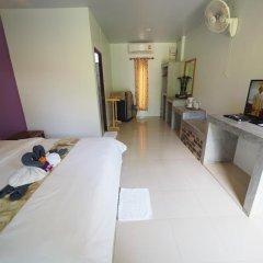Отель Andawa Lanta House 2* Улучшенный номер фото 4