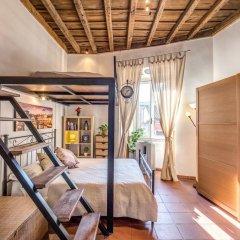 Отель Costaguti Apartment Италия, Рим - отзывы, цены и фото номеров - забронировать отель Costaguti Apartment онлайн балкон