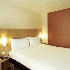 Отель ibis Beauvais Aeroport 3* Стандартный номер с различными типами кроватей фото 4